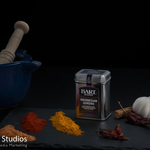 Bart Spices