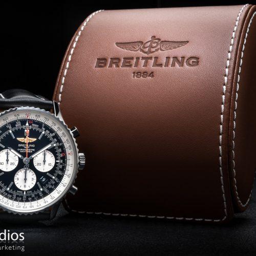 Bretling NAVITIMER GMT